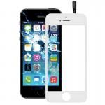 Ecran tactile iPhone 5S