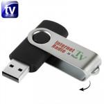 Clé USB TV par Internet