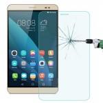 Film protecteur Huawei 0.4mm 9H + dureté de surface 2.5D Antidéflagrant en verre trempé MediaPad X2 - wewoo.fr