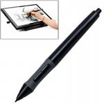 Tablette graphique sans fil professionnel Dessin remplacement stylo Noir - wewoo.fr