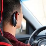 Oreillette anti somnolence Longue distance de conduite Partenaire Rappel sécuritaire sommeil Drowsy Alerte d'alarme Sleepy -...
