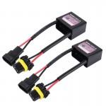 Décodeur LED voiture