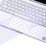 Couverture de clavier PC portable Ultrathin Keyboard TPU Protecteur Mi Air 12,5 pouces - wewoo.fr