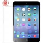 Protection écran iPhone Anti Glare Protecteur d'écran LCD iPad 9,7 pouces 2017 / Air 2 5 6 Transparent - wewoo.fr
