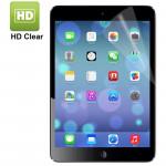 Protection écran iPhone Protecteur d'écran LCD iPad 9,7 pouces 2017 / Air 2 5 6 Transparent - wewoo.fr