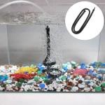 60 cm tête unique Aquarium pompe Bubble Bar Tuyau Accessoires d'air oxygène bande Diffuseur les aquariums et poissons - wewo...