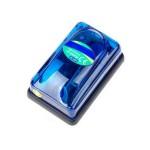 Pompe aquarium SOBO SB-248A 3W unique sortie débit réglable à air d'aquarium d'oxygène - wewoo.fr