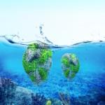 Décoration aquarium flottant Suspendu ponce Pierre artificielle Fish Tank Acuarios Moss Ornement volant Rocher aquatique Pays...