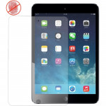 Protection écran iPhone Anti Glare Protecteur d'écran LCD iPad Mini 2 Retina / 3 Transparent - wewoo.fr