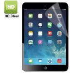 Protection écran iPhone Protecteur d'écran LCD iPad Mini 2 Retina / 3 Transparent - wewoo.fr