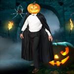 Déguisement Adulte Cap Halloween Diable Cape Costume Party Festival de Fantaisie Robe Châle Costumes avec Femmes Hommes Noir ...