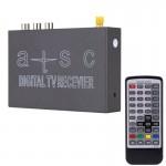 ATSC & DVB-S & Solutions analogiques