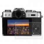 Protection écran appareil photo Fujifilm X-T10 / T20 Caméra 2.5D bord incurvé 9H dureté de surface Protecteur d'écran en verr...