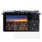 Protection écran appareil photo Fujifilm X-70 Caméra 2.5D courbes bord 9H dureté de surface Trempé Protecteur d'écran en verr...