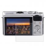 Protection écran appareil photo Fujifilm X-A3 Caméra 2.5D courbes bord 9H surface en verre trempé dureté Protecteur d'écran ...