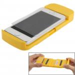 Protection écran iPhone automatique universel Fixez la machine l'iPhone 5 et 5C & 5S, 4 4S, Samsung Galaxy S IV / i9500, Note...
