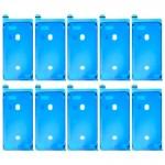 10 PCS iPartsAcheter pour iPhone 8 Plus LCD Cadre Bezel Adhesive (Noir) - wewoo.fr