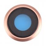 iPartsAcheter pour l'objectif de caméra arrière de l'iPhone 8 (or) - wewoo.fr