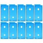 10 PCS iPartsAcheter pour iPhone 8 LCD Cadre Bezel Adhesive (Noir) - wewoo.fr