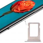 iPartsAcheter pour le plateau de carte d'iPhone X (argent) - wewoo.fr