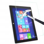 Verre trempé Tablette Microsoft 0.4mm 9H + dureté de surface 2.5D Antidéflagrant Film en 2 - wewoo.fr