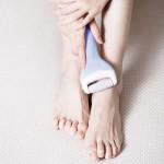 Dossier de pied électronique imperméable à l'eau original de Xiaomi Yueli IPX7 (bébé bleu) - wewoo.fr