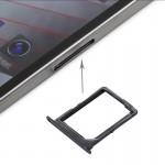 iPartsAcheter Lenovo K900 Carte SIM Plateau (Noir) - wewoo.fr