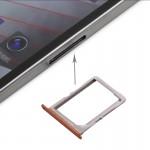 iPartsAcheter Lenovo K900 Carte SIM Plateau (Orange) - wewoo.fr