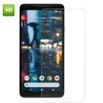 Pour Google Pixel 2 XL 0.1mm HD TPU plein écran protecteur d'écran avant - wewoo.fr