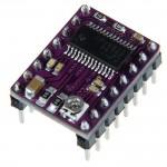 Support de conducteur de moteur de pas à pas de DRV8825 Reprap 4 couche PCB - wewoo.fr