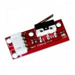 Module d'interrupteur d'arrêt de fin de course mécanique V1.2 - wewoo.fr