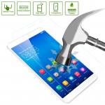 Verre trempé Tablette Huawei 0.4mm 9H + dureté de surface 2.5D Antidéflagrant Film MediaPad X1 / X2 - wewoo.fr