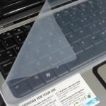 Couverture de clavier PC portable